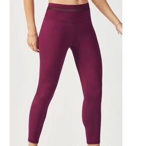Fabletics Darby High Waisted Leggings